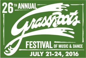 GrassRootsFest