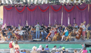 GrassRoots Fest Orchestra