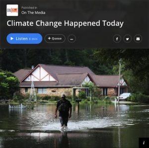 ClimateChangeHappenedToday