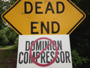 dead end dominion